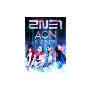 2NE1 トゥエニーワン / 2014 2NE1 WORLD...