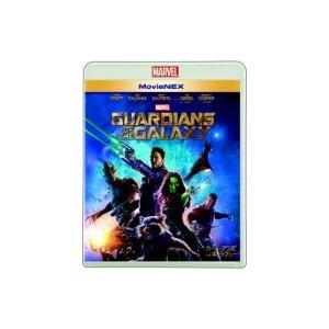 ガーディアンズ・オブ・ギャラクシー MovieNEX[ブルーレイ+DVD]  〔BLU-RAY DISC〕|hmv