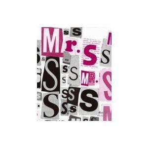 "SMAP スマップ / Mr.S ""saikou de saikou no CONCERT TOUR"" (Blu-ray)  〔BLU-RAY DISC〕"
