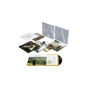 Eva Cassidy エバキャシディ / Vinyl Collection (BOX仕様 / 6枚組 / 180グラム重量盤レコード) 〔LP〕