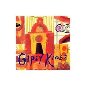 Gipsy Kings ジプシーキングス / Gipsy Kings 国内盤 〔CD〕