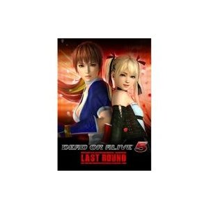 PS3ソフト(Playstation3) / DEAD OR ALIVE 5 Last Round  〔GAME〕|hmv