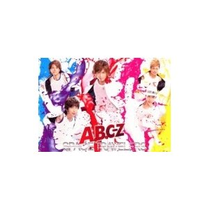 A.B.C-Z エービーシージー / SPACE TRAVE...
