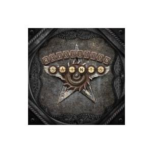 Revolution Saints / Revolution Saints 国内盤 〔SHM-CD〕|hmv