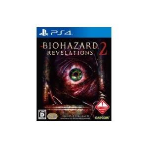 Game Soft (PlayStation 4) / 【PS4】バイオハザード リベレーションズ 2  〔GAME〕|hmv
