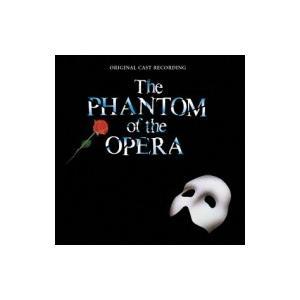 ミュージカル / オペラ座の怪人【完全版】 国内盤 〔SHM-CD〕|hmv