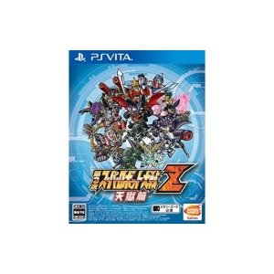 Game Soft (PlayStation Vita) / 第3次スーパーロボット大戦Z 天獄篇  〔GAME〕|hmv