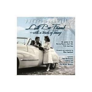 Peter Marshall / Let's Be Frank  国内盤 〔CD〕 hmv