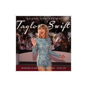 Taylor Swift テイラースウィフト / Sound And Vision  輸入盤 〔CD〕 hmv