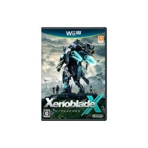 Game Soft (Wii U) / ゼノブレイドクロス  〔GAME〕|hmv
