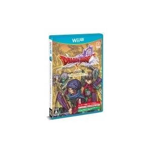 Game Soft (Wii U) / 【Wii U】ドラゴンクエストX いにしえの竜の伝承 オンライン  〔GAME〕|hmv