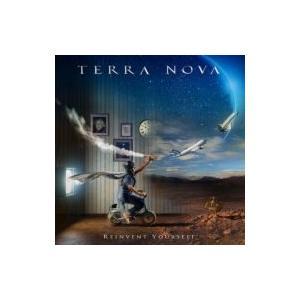 Terra Nova テラノバ / Reinvent Yourself 国内盤 〔CD〕|hmv