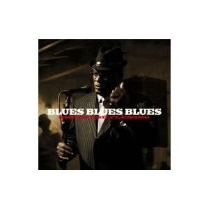 Sherwood Fleming / Blues Blues Blues 国内盤 〔CD〕|hmv