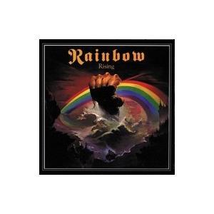 Rainbow レインボー / Rising   〔LP〕