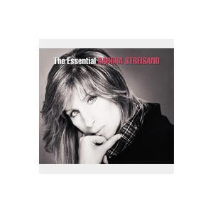 Barbra Streisand バーブラストライザンド / Essential 国内盤 〔CD〕|hmv