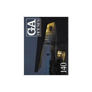 GA HOUSES 140 / Books2  〔全集・双書...