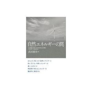 自然エネルギーの罠 化石燃料や原子力の代わりになり得るエネルギーとはなにか / 武田恵世  〔本〕