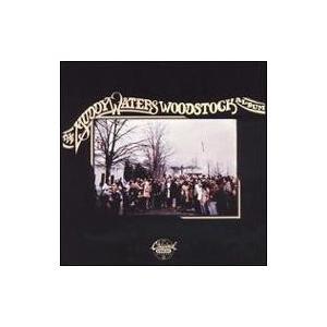 Muddy Waters マディウォーターズ / Woodstock Album 輸入盤 〔CD〕|hmv
