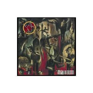 Slayer スレイヤー / Reign In Blood 国内盤 〔SHM-CD〕|hmv