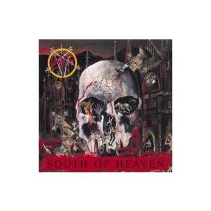 Slayer スレイヤー / South Of Heaven 国内盤 〔SHM-CD〕|hmv