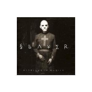 Slayer スレイヤー / Diabolus in Musica 国内盤 〔SHM-CD〕|hmv