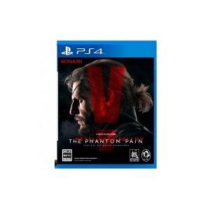 Game Soft (PlayStation 4) / METAL GEAR SOLID V:  T...