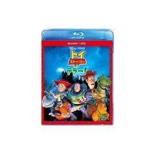 トイ・ストーリー・オブ・テラー ブルーレイ+DVDセット  〔BLU-RAY DISC〕|hmv