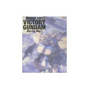 機動戦士Vガンダム Blu-ray Box I  〔BLU-RAY DISC〕|hmv
