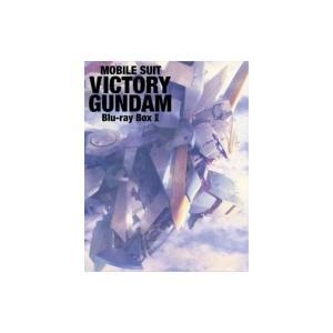 機動戦士Vガンダム Blu-ray Box II  〔BLU-RAY DISC〕|hmv