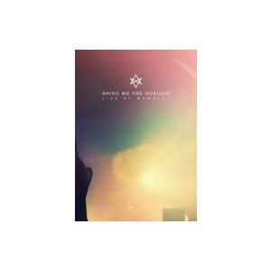 Bring Me The Horizon ブリングミーザホライズン / Live At Wembley Arena  〔DVD〕