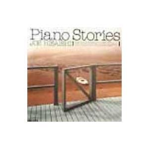 久石譲 ヒサイシジョウ / Piano Stories 国内盤 〔CD〕|hmv