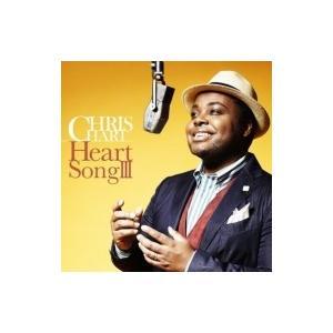 クリス・ハート / Heart Song III  〔CD〕...