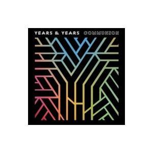 Years & Years / Communion 輸入盤 〔CD〕|hmv