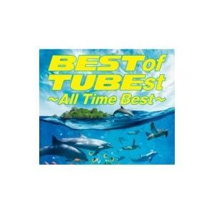 TUBE チューブ / BEST of TUBEst 〜All Time Best〜  〔CD〕 hmv