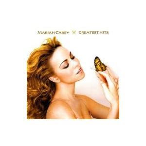 Mariah Carey マライアキャリー / Greatest Hits (2CD) 国内盤 〔CD〕|hmv