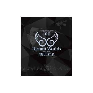 ゲーム ミュージック  / Distant Worlds:  music from FINAL FANTASY THE JOURNEY OF 100  〔BLU-RAY DISC〕