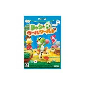 Game Soft (Wii U) / ヨッシー ウールワールド  〔GAME〕|hmv