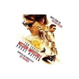 ミッション インポッシブル: ローグ ネイション / Mission:  Impossible - ...