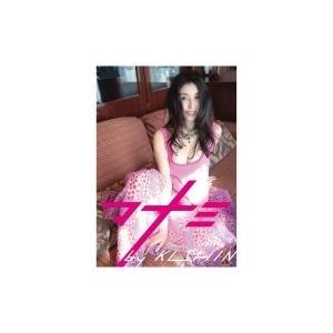 digi+KISHIN DVD BOOK「マナミ」(DVDブック) / 篠山紀信  〔本〕