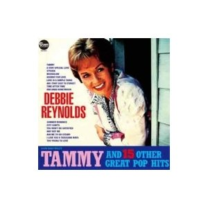 Debbie Reynolds デビーレイノルズ / Tammy And 15 Other Great Pop Hits (紙ジャケット) 国内盤 〔CD〕