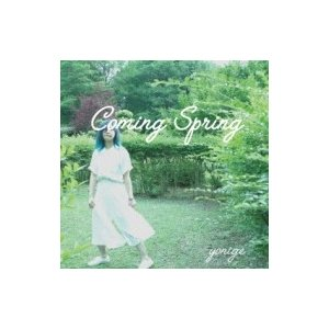 yonige / Coming Spring  〔CD〕|hmv
