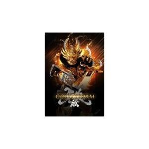 【TVシリーズ】牙狼<GARO>-GOLD STORM-翔 Blu-ray BOX 2  〔BLU-RAY DISC〕|hmv