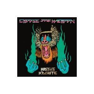 Hiatus Kaiyote / Choose Your Weapon 国内盤 〔CD〕|hmv
