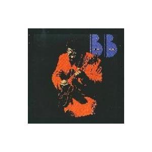 B.B. King ビービーキング / Live In Japan  国内盤 〔CD〕|hmv