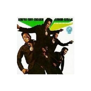 Junior Wells ジュニアウェルズ / You're Tuff Enough  国内盤 〔CD〕|hmv