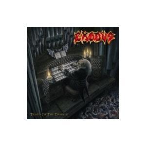 Exodus エクソダス / Tempo Of The Damned 国内盤 〔CD〕|hmv