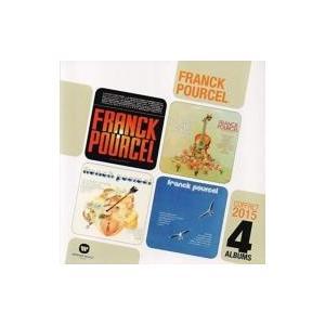 Franck Pourcel フランクプゥルセル / Coffret 2015 輸入盤 〔CD〕|hmv