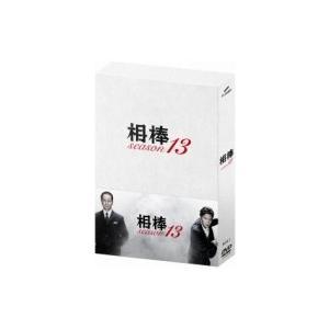 相棒 season 13 DVD-BOX I  〔DVD〕|hmv