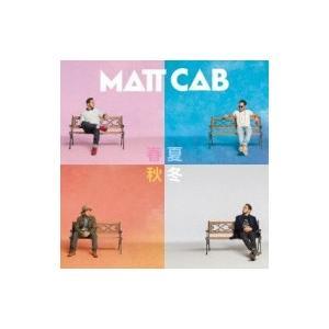 Matt Cab / Shunkashuto:  春夏秋冬 国内盤 〔CD〕|hmv