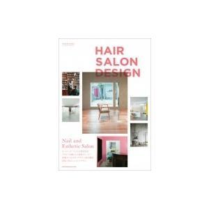 Hair Salon Design / 商店建築社  〔本〕 hmv